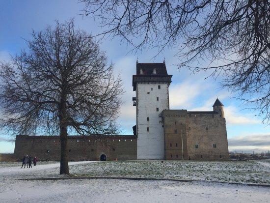 Narva, Estonia: Крепость