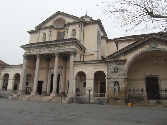 Gorgonzola, Italia: ---