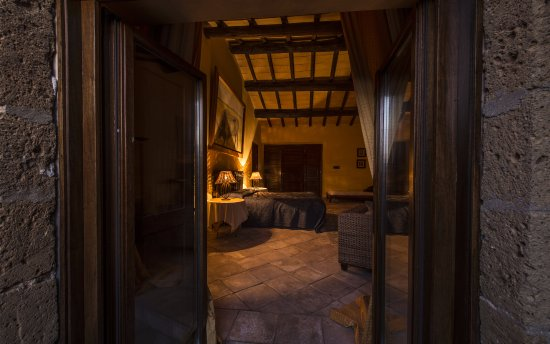 Canino, Italy: Suite