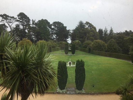 Larnach Castle & Gardens: photo1.jpg