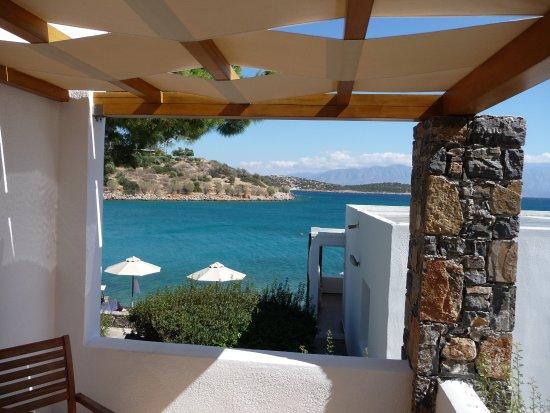 Minos Beach Art hotel Foto