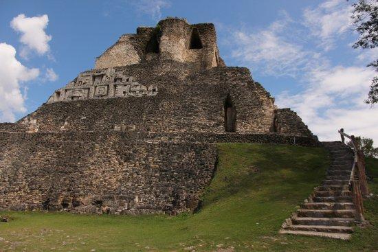 Cayo, Belize: El Castillo