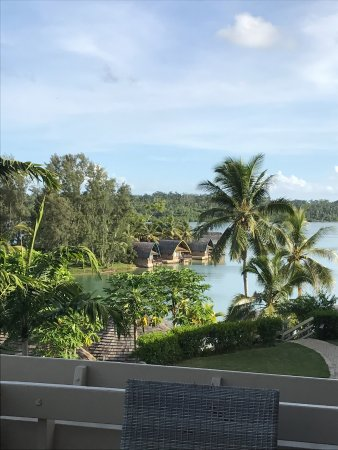 overwater villas picture of holiday inn resort vanuatu port vila rh tripadvisor co nz