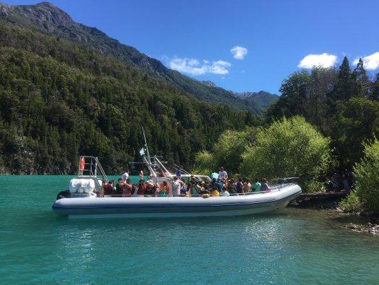 Lago Puelo, Argentinië: photo2.jpg