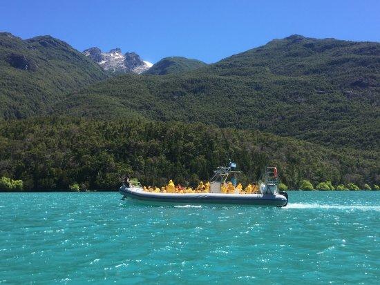 Lago Puelo, Argentinië: photo3.jpg