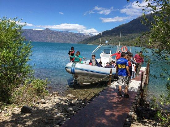 Lago Puelo, Argentinië: photo4.jpg