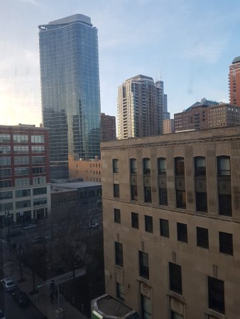 Best Western Grant Park Hotel Picture