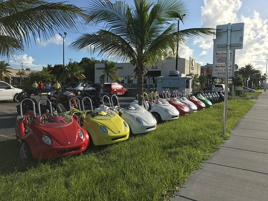 Fun Rentals Key West
