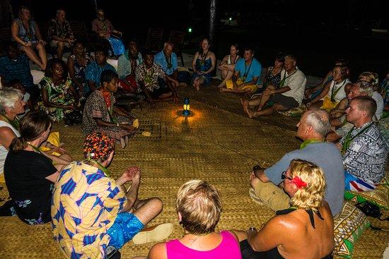 Paradise Taveuni: Love Feast Night