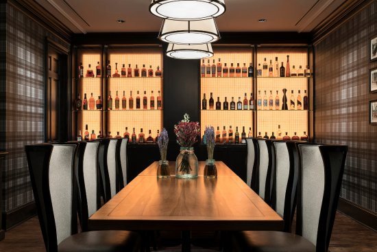 The ritz carlton atlanta updated 2017 hotel reviews price comparison and 682 photos ga - Private dining room atlanta ...