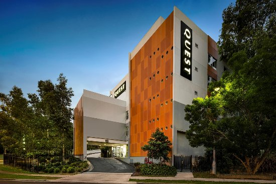 Quest Campbelltown Apartment Hotel