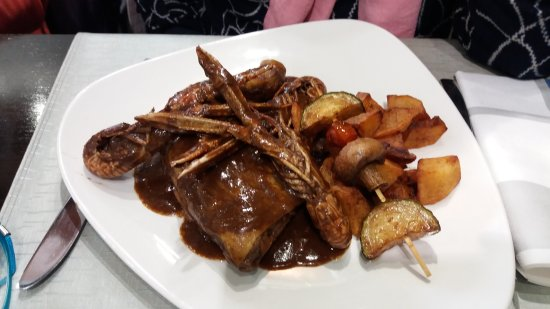 Foto de Restaurant Irene