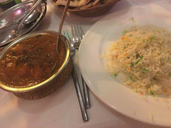 Kathmandu Kitchen Nepalese Indian Restaurant Dublin