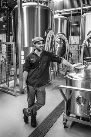 Wagga Wagga, Australien: Brewery Tours every weekend from 2pm sharp.