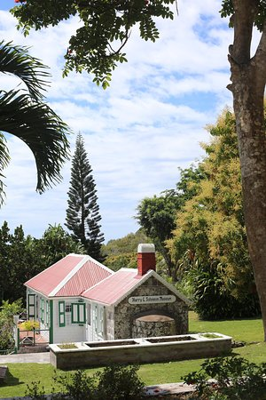 Windwardside, Saba: photo0.jpg