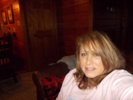 Prestonsburg, KY: My husband and I were vacationing in Tenn. Awesome cabin and lots of R&R!!