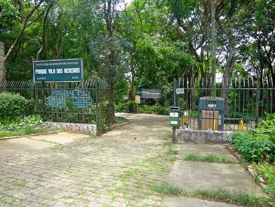 Parque Vila dos Remedios