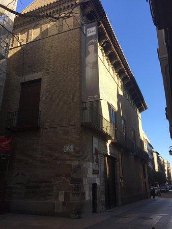 Museo Goya Colección Ibercaja: photo0.jpg