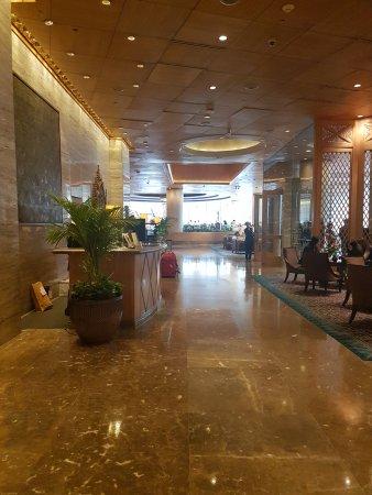 Sheraton Grande Sukhumvit, A Luxury Collection Hotel-bild