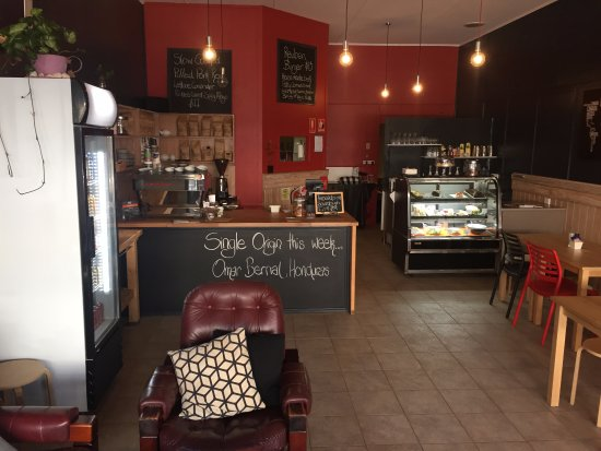 Gympie, Australia: Craft Punk Espresso