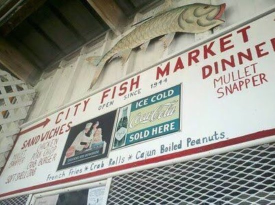 City fish market fort myers restaurant reviews phone for City fish market