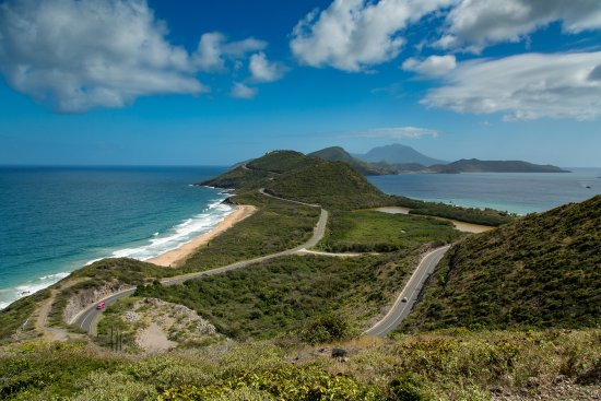 St Kitts Tours
