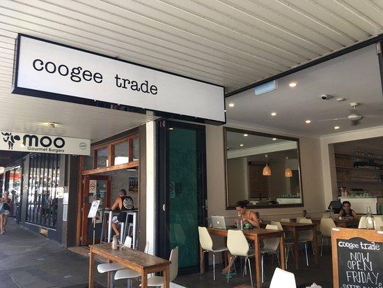 Coogee, Australia: Outside