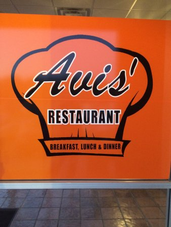 LaPlace, LA: Avis' - celebrity Chef