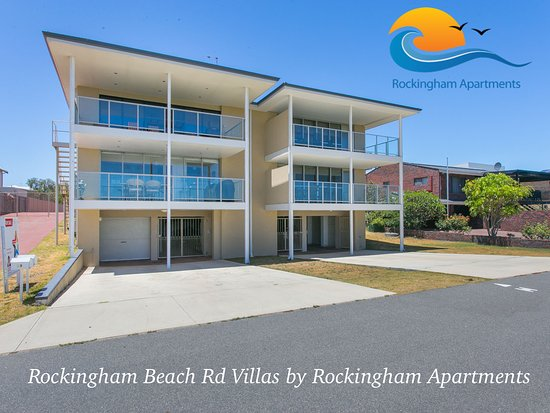 Rockingham Beach Road Villas by Rockingham Apartments