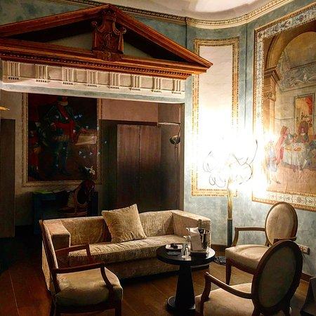 Hospes Palacio del Bailio 사진