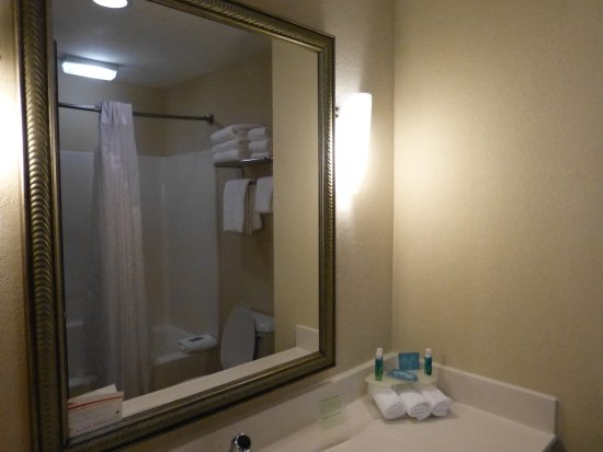 Holiday Inn Express Hotel & Suites Brevard Photo