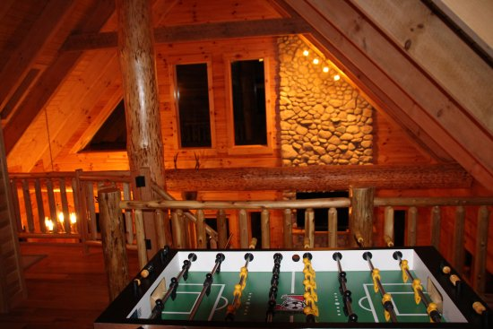 Foto de Cabins by the Caves
