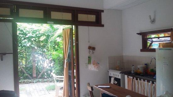 Casa Verde Apart: Recomendable