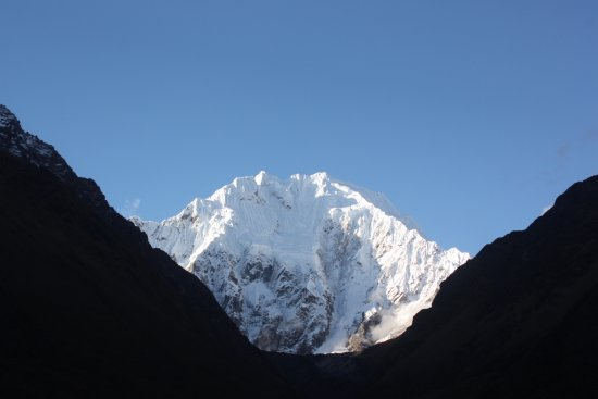 Salkantay Expeditions
