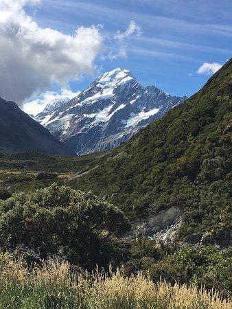 Mt. Cook Village, นิวซีแลนด์: photo0.jpg