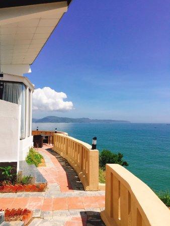 Quy Nhon, Vietnam: Một góc nhìn từ Private Bay Villas