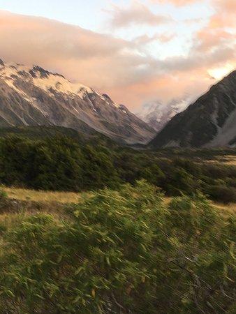 Mt. Cook Village, Nueva Zelanda: photo1.jpg
