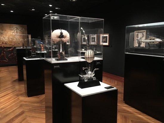 Resultado de imagen para museografia