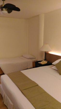 Hotel Fleuris Resmi