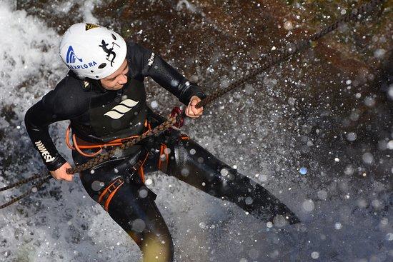 San José de Maipo, Chile: Trekking + Canyoning
