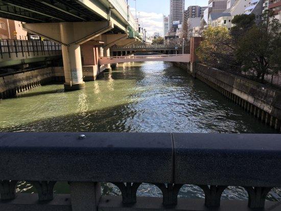 Higashiyokobori River