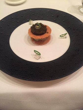 Petrossian Restaurant : photo2.jpg