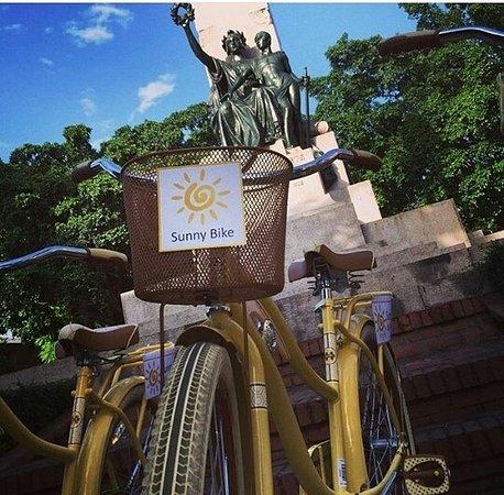 Sunny Bikes RD