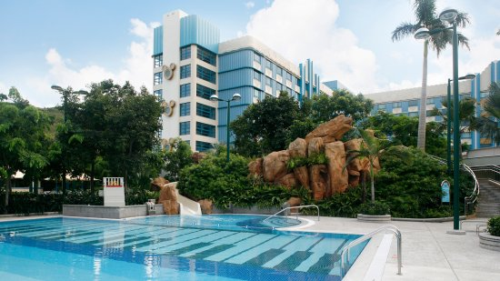 Disney S Hollywood Hotel 189 2 3 Updated 2018 Prices Reviews Hong Kong Tripadvisor
