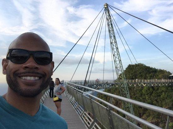 Langkawi Sky Bridge: photo0.jpg