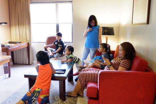 The Linden Suites: photo3.jpg