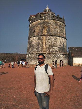 Синкуэрим, Индия: IMG_20170219_163345_large.jpg