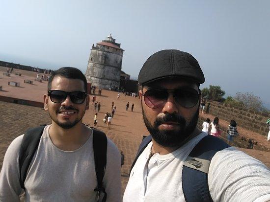 Sinquerim, India: IMG_20170219_162618_large.jpg