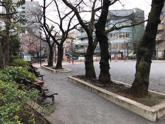 Iikura Park