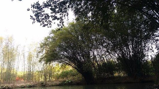 Yingde, China: 仙橋地下河